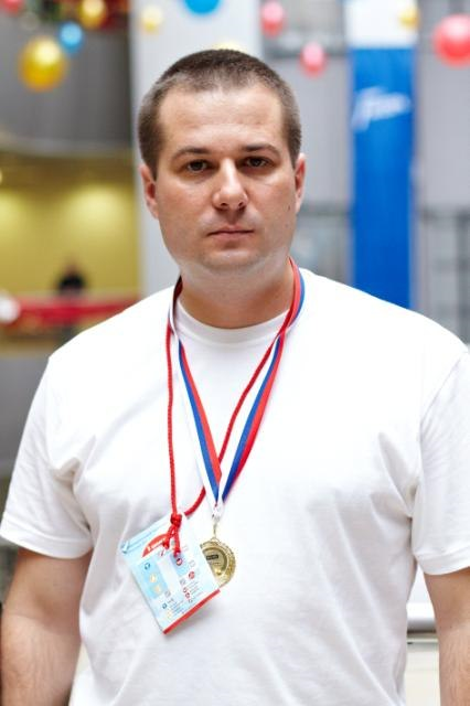 Аркадий Иванов СПб