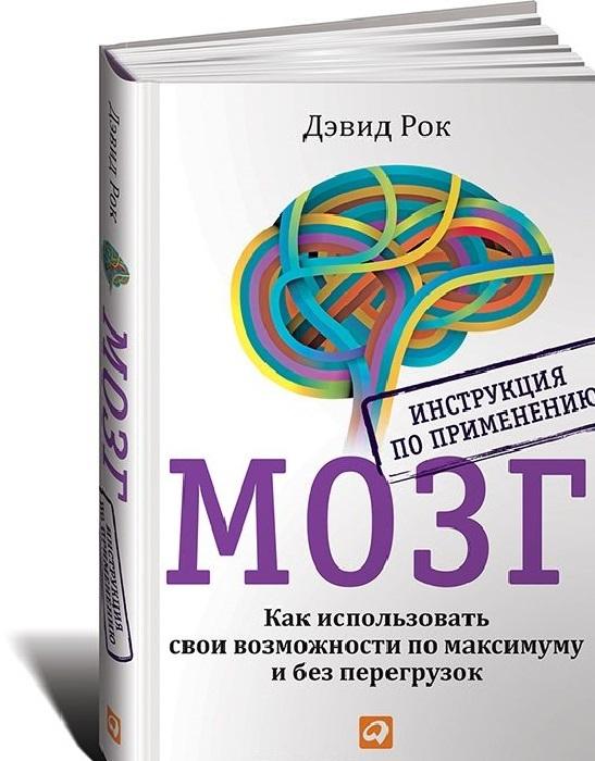 Артем Черепанов Дэвид Рок Мозг Инструкция по применению David Rock 2