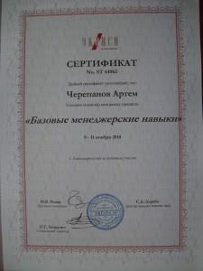 БМН2010
