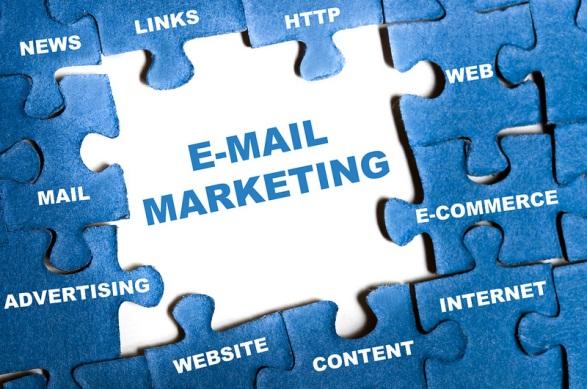001 E-mail-маркетинг – простое средство продвижения вашего бизнеса