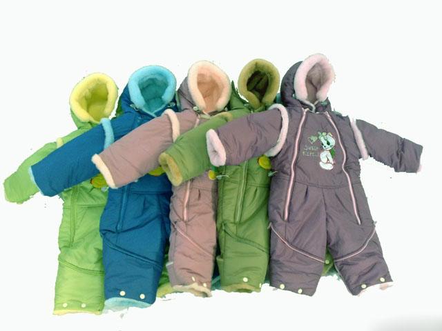 УТП для детской одежды