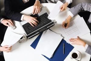 Услуги бизнес консалтинга