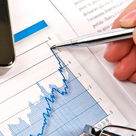 Динамика прибыли предприятия