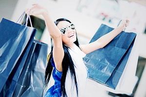 Увеличение продаж в магазине одежды